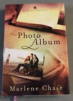 The Photo Album ~ Annie's Attic Mysteries ~ Marlene Chase  ~  HC/DJ #3