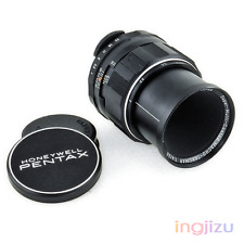 Asahi Pentax 50mm f4 Super Multi Coated MACRO Takumar M42 Screw Mount Lens