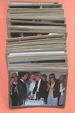 More details for  panini - the royal family - complete set of loose original stickers(190)- 1988