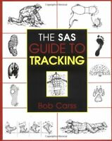 The SAS Guide to Tracking by Carss, Bob Paperback Book The Fast Free Shipping