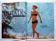 Mag 2015: VANESSA PARADIS_AMY SCHUMER_MATHIEU KASSOVITZ_PEE WEE_USAIN BOLT