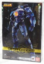 Bandai Soul of Chogokin Pacific Rim Gx-77 Gypsy Danger YM Japan