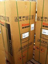 RINNAI 315LTR ELECTRIC STORAGE HOT WATER SYSTEM UNIT #BRAND NEW FROM SUPPLIER#