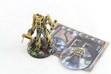 AvP Aliens VS Predator The Hunt Begins Power Loader Prodos Well Painted