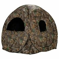 Rhino 75  Real Tree Edge Hunting Blind