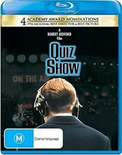 Quiz Show [New Blu-ray] Australia - Import