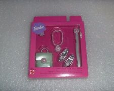 Barbie Shoes -  Special Collection Glamour  Set New & MIP By Mattel