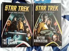 IDW STAR TREK GRAPHIC NOVEL COLLECTION AFTER DARKNESS THE EDGE OF THE GALAXY NEW