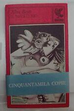 56127 Letteratura erotica - A. Reyes - Il macellaio - Guanda 1989