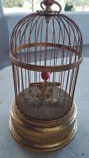 Singvogel-Automat
