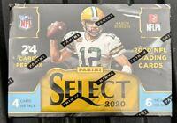 2020 Panini SELECT NFL Football BLASTER BOX Brand New Factory Sealed 🏈