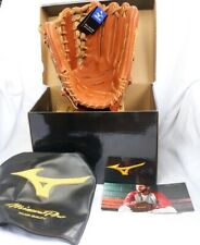 NIB/NWT-Mizuno Pro LIMITED, GMP 700J, 12.75/RHT, W/Serial Number. Best There Is!