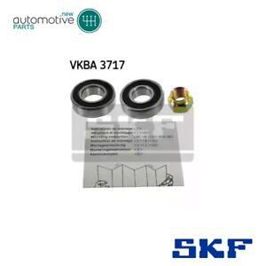 Rear WHEEL BEARING KIT VKBA 3717 For SUZUKI SWIFT