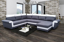 sofas wohnlandschaften g nstig kaufen ebay. Black Bedroom Furniture Sets. Home Design Ideas