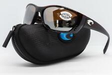 57c7390a6c Costa Del Mar Fisch Sunglasses FS 10 OSCGLP Tortoise Frame Silver Mirror  Glass 580g