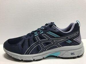 ASICS, Gel Venture 7 Womens Running Shoes Size 9 D-Wide