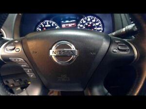 Nissan Pathfinder 05 06 07 08 09 Driver Airbag Clock spring Plug Connector OEM