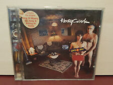 Honey Crack - Prozaic - CD Album - 13 Tracks