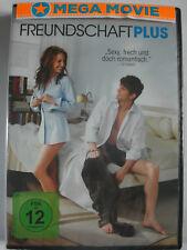 Freunschaft Plus - Sex Freunde Lebenspartner? - Natalie Portman, Ashton Kutcher
