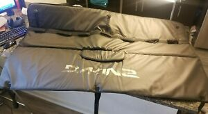 Dakine Pickup tailgate Pad Large 10002179 62 inches  Black  Limited Edition bike
