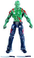 Marvel Universe 2011 DRAX THE DESTROYER (GUARDIANS OF THE GALAXY SET) - Loose