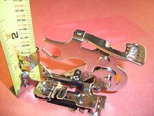 High Shank Ruffler Foot Attachment for Old Style PFAFF 1222 1222E 1229