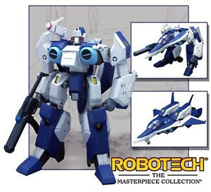 Robotech Masterpiece - Scott Bernard Vol.1 Blue Alpha MIB NEW - Fresh Case