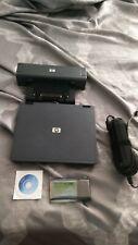 HP Compaq NC4400 1.83Ghz 4GB ram 500GB HDD with free WiFi card + Docking Station