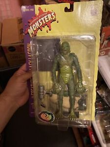 SIDESHOW, UNIVERSAL MONSTERS, CREATURE FROM THE BLACK LAGOON