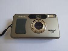 KONICA Big Mini F - TOTL film camera - f2.8 lens - MADE in JAPAN - FILM TESTED