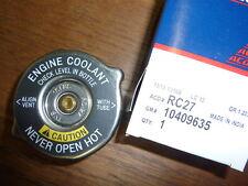 Radiator Cap ACDELCO PRO RC27