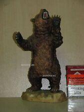 +# A003283_02 Goebel Archiv Muster Skrobek Bär Bear Grizzly 36-007 Plombe