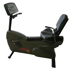 Recumbent Bike Life Fitness Ergometer Life Cycle 9100 Sitzergometer Home Trainer