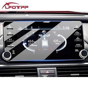 "LFOTPP Car Touchscreen Protector Tempered Glass Film 8"" For 2021 Honda Odyssey"