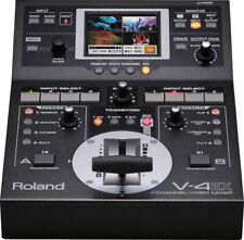 Roland V-4EX mixer AV