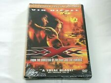 Xxx Dvd Full Screen Special Edition Vin Diesel Asia Argento