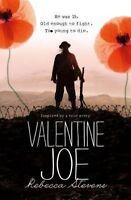 Stevens, Rebecca, Valentine Joe, Very Good Book