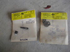 Lot of 2 RC Parts Rocket City Throttle Override Device Adjustable Servo Arm NIP