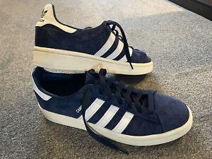 Adidas Originals Campus Size UK 6 EU 39
