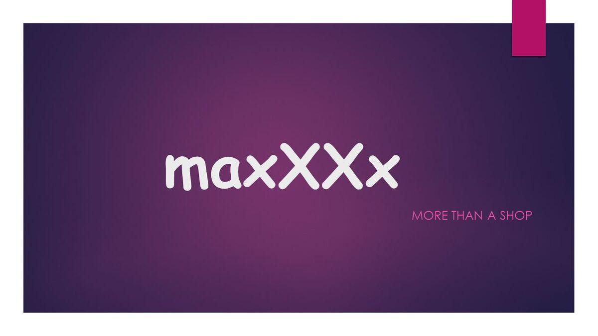 maxXXx.eu