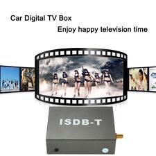 Car Mini TV Box ISDB-T Analog Signal Receiver TV for Car DVD Player Monitor R2Y9