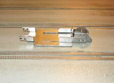 Stainless steel 1/32 slot car chassis