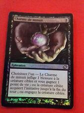 CHARM MIDNIGHT CHAOS PLANAR EPHEMERAL FOIL CARD MAGIC MTG RARE FRENCH VERSION