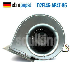 1pc ebmpapst D2E146-AP47-86 Inverter fan 230V