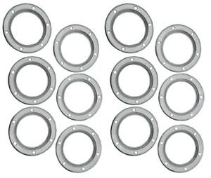 SuperTrapp 4 in Tuneable Disc  12 Pack 404-6512*