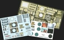 Lost in Space - Jupiter 2 Photoetch & Decal Set - Pgx121