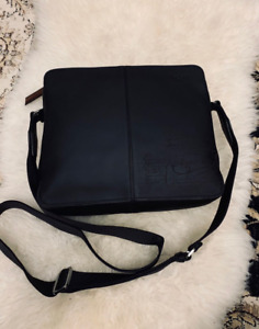100% Authentic Berluti Message Handbag