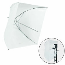 Photography Studio White Umbrella Strobe Flash Light Soft Translucent US Seller
