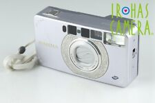 Fujifilm Natura S 35mm Point & Shoot Film Camera #21515 D1