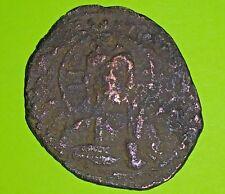 Romanus Iv 1071 Ad ancient Byzantine Coin Jesus Christ virgin Orans Christian G